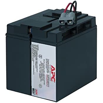 apc 1000xl battery replacement instructions