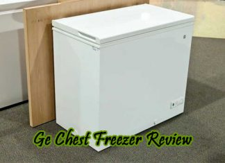 haier deep freezer instructions