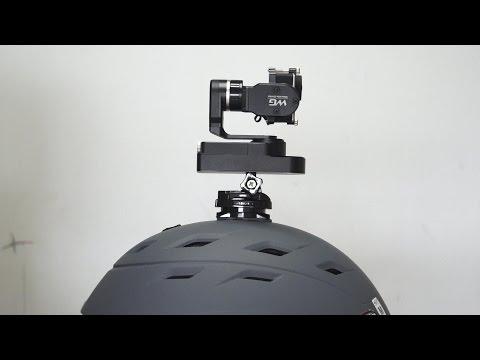 came tv camera gimbal single instructions