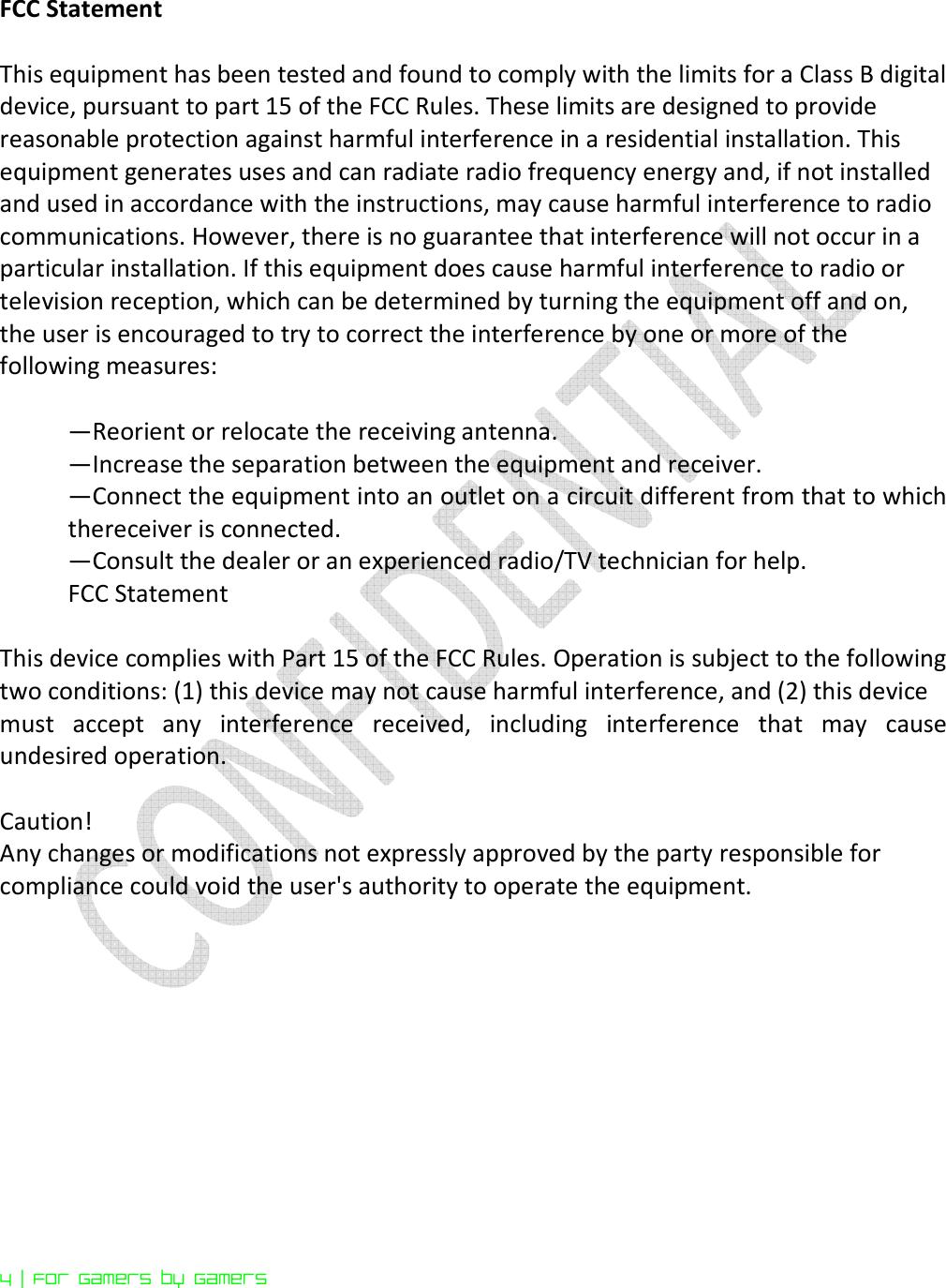 chroma lab instruction manual