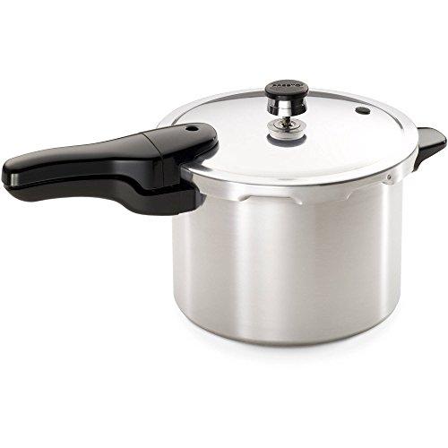presto electric pressure cooker instructions