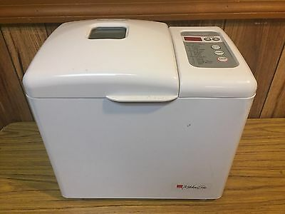 morphy richards coolwall breadmaker instructions