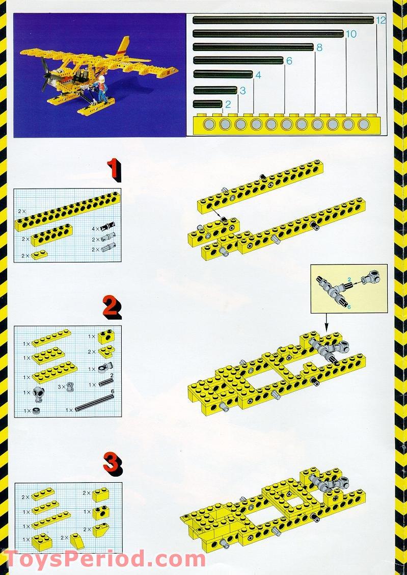 batmobile lego dimensions instructions pdf