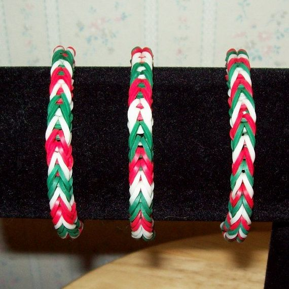 rubber band loom instructions fishtail