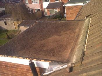 epdm rubber roofing installation instructions