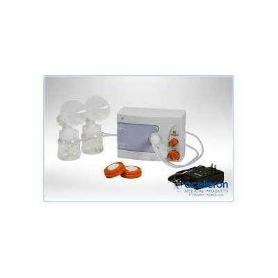 evenflo manual breast pump instruction manual