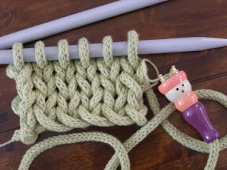 spool knitting instructions free