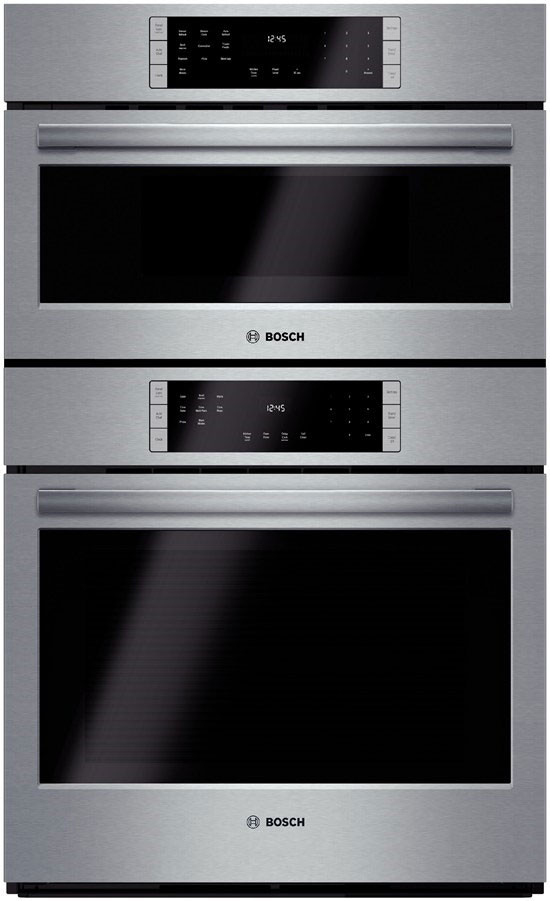 bosch series 8 oven pyroletic instructions