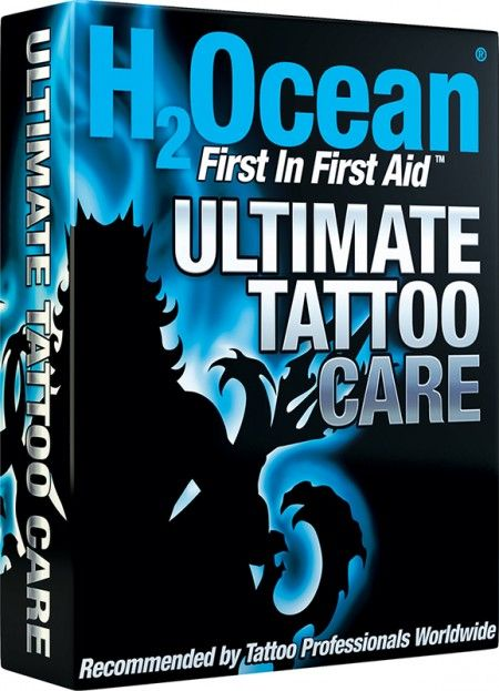 h2ocean piercing aftercare instructions