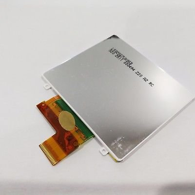 ipod classic screen replacement instructions