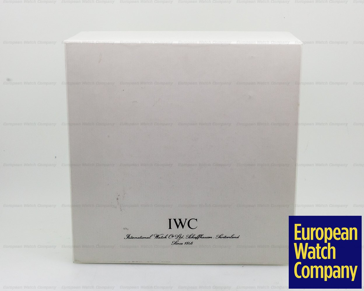 iwc portuguese perpetual calendar instructions