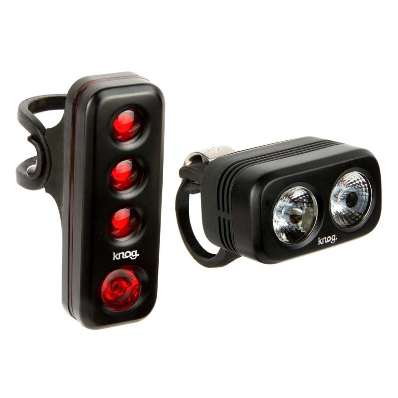 knog blinder 1 standard rear bike light instructions