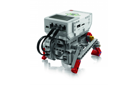 lego mindstorms ev3 chess player instructions