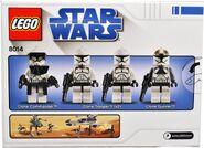 lego set 9488 instructions