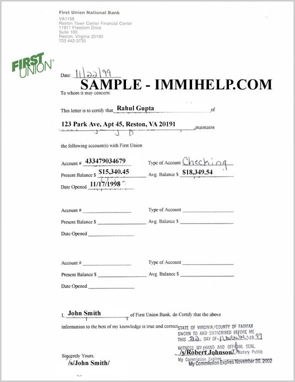 letter confirming client instructions