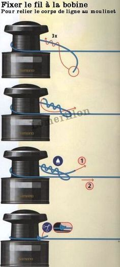 marlin spike hitch instructions