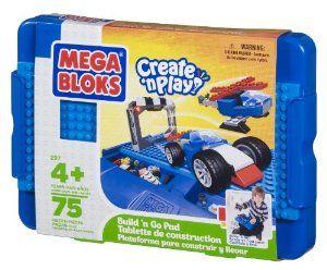 mega bloks create n play 200 instructions