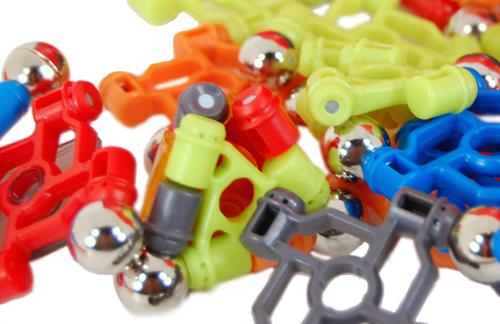 mega bloks magnetix instructions